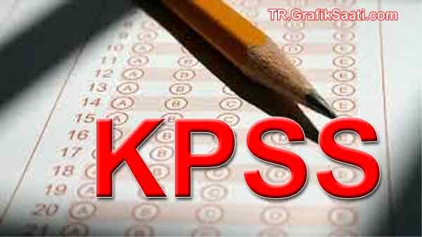 KPSPS sınavı ne zaman memuriyet sınavı Kamu personeli seçme sınavı başvuru tarihleri