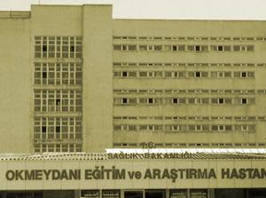 Sağlık Bakanlığı Okmeydanı SSK Eğitim Araştırma Hastanesi
