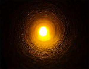 Ölümden önce görülen beyaz ışığın sırrı? Ruhun bedeni terk etme anı