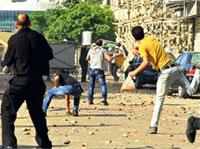 Darbe yönetimi Baltacılar'ı (Gladio / KontrGerilla) devreye soktu. Ölü sayısı artıyor | Mısır