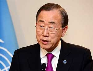 Ban Ki-mun Ban ki moon