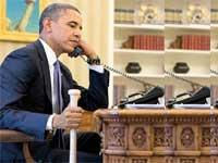 """Obama: """"Suriye'de kimyasal silah kullanıldığı yönünde yeterli kanıt yok"""""""