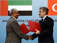 Birleşik Arap Emirlikleri BAE Türkiye'de yapacağı 12 milyar dolarlık yatırımı erteledi | Mısır darbesi