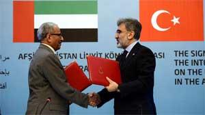 Birleşik Arap Emirlikleri Türkiye'de yapacağı 12 milyar dolarlık yatırımı erteledi