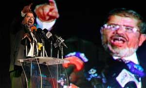 Mohammed Morsi (Muhammet Mursi) hakkında göstericilerin ölümüne sebep olmaktan dava açılıyor