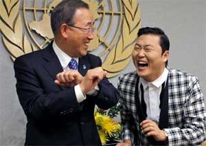 BM Genel Sekreteri'nden kritik Suriye açıklaması