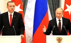 Putin'den 'evrensel hukuka uyun' uyarısı | Suriye operasyon haberleri