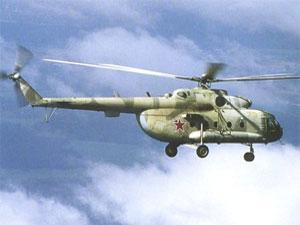 Türk jetleri Suriye nakliye helikopterini düşürdü, pilotlar linç edildi