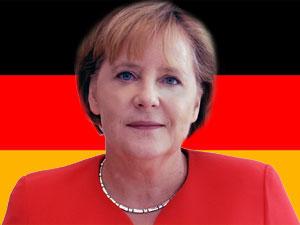 Almanya Merkel dedi - Almanya'da seçimler