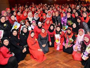 Malezya'da Gayr-ı Müslim'lerin Allah demesi yasaklandı