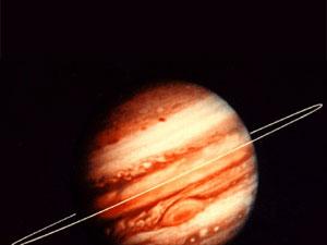 Jüpiter ve Satürn gezegeninde gökten elmas yağıyor