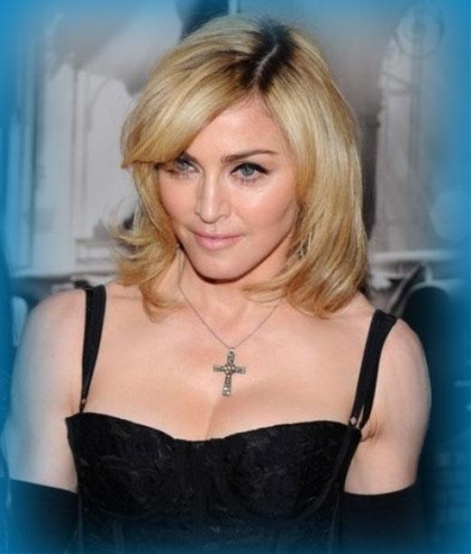 Madonna resimleri