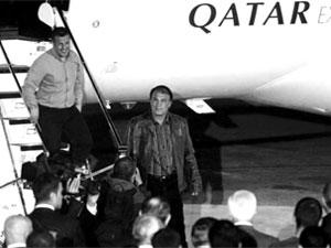 THY pilotları: Takas anlaşması yapıldı ve serbest bırakıldı