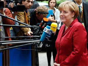 Amerika dinleme skandalı: Angela Merkel