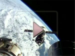 soçi 2014 olimpiyat mesalesi uzaya fırlatıldı