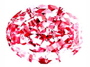 Pink Star elması