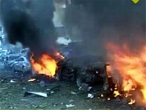 İran büyükelçiliğinin önünde patlama: en az 22 ölü