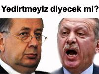Recep Tayyip Erdoğan ve Hüseyin Avni Botsalı