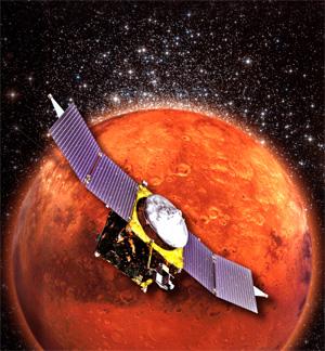MAVEN: Mars gezegeni nasıl soğuk bir çöl oldu?