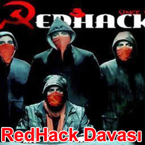 Red Hack davası