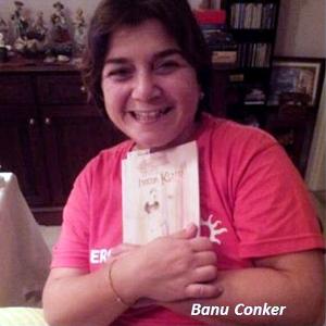 İmza kızın yazarları: Banu Conker