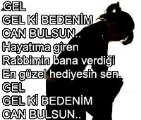 Mektup Aralık 2012 şiir Esin Ergin