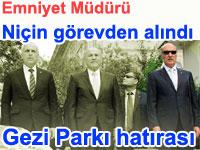 Hüseyin Çapkın gerçekte neden İstanbul Emniyet Müdürlüğü'nden alındı - Başyazı