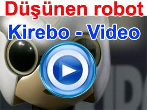 Kirobo: Düşünen robot - video | BBC Ortak yayın