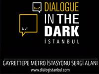 Karanlıkta Diyalog: Kalp gözünün açıldığı sergi