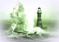 Deniz feneri Şiir: Esin Ergin Erdal Ergin