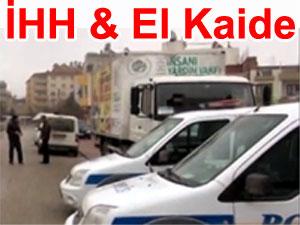 İnsani Yardım Vakfı İHH ve El Kaide operasyonu