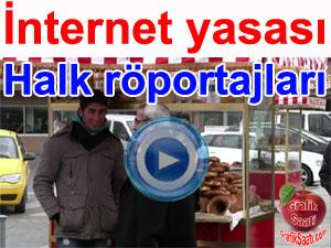 İnternete sansür: Özgürlük bitti