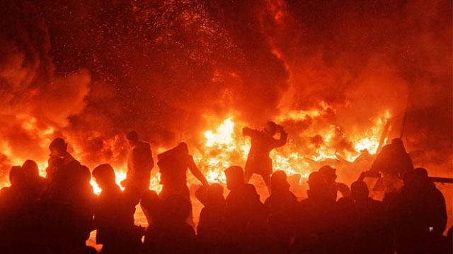 Ukrayna protestoları