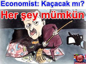 Financial Times: Sorunun kaynağı Erdoğan
