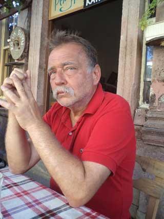Ahmet Erkmen Senan kimdir