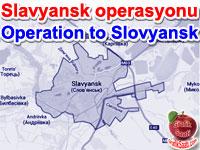 Slavyansk operasyonu