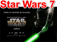 Star Wars 7 günü