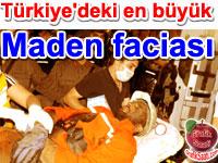 Soma kömür madeni: Türkiye'deki en büyük maden faciasında ölü sayısı artıyor