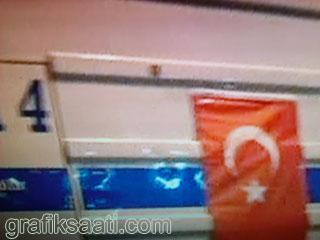 Ankara Kızılay'da aktivistlere Türk bayraklı TOMA'larla çok sert müdahale Resistance gezi occupygezi occupy gezi gezi parkı direnişi Türkiye