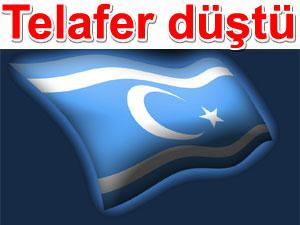 Türk kalesi ve Irak Türklerini yaşadığı Türkmen ilçesi Musul'a bağlı Telafer işgal edildi | Irak gerilimi