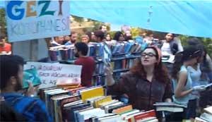occupy gezi taksim turkey türkiye