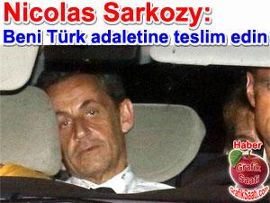 Eski Fransa Cumhurbaşkanı Nicolas Sarkozy yolsuzlukla suçlanıyor