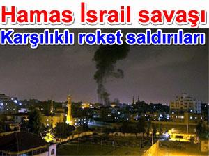 Hamas İsrail savaşı | Dünyadan haberler