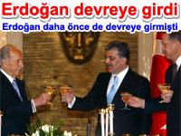 Tayyip Erdoğan İsrail Hamas savaşı konusunda konuştu