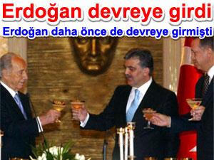 Tayyip Erdoğan sen İsrail misin Amerika mı Erdoğan devreye girdi Erdoğan daha önce de devreye girmişti