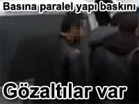 Türk basınında paralel yapı operasyonu