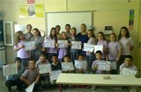 12 yıllık kesintisiz eğitim sistemi ikinci 4 Yıl : Ortaokul 2. bölüm