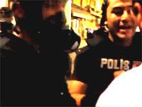 TMMOB polis baskını 8 Temmuz 2013