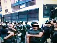 Taksim İstiklal caddesinde polis terörü | Gezi Parkı Olayları TMMOB basın açıklaması sonrası olaylar
