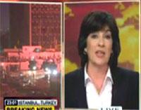 """CNN international: """"CNN, gezi direnişi ile ilgili tüm yayınlarının arkasındadır"""""""